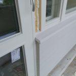 Ikkuna-asennus